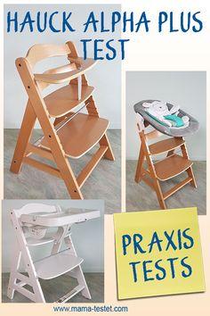 Hauck Alpha Plus im ausführlichen Praxis Test: Mitwachsender Treppenhochstuhl mit Tisch oder Babywippe ... Praxis Test, Folding Chair, Furniture, Home Decor, Newborns, Wood, Sunshine, Table, Homemade Home Decor