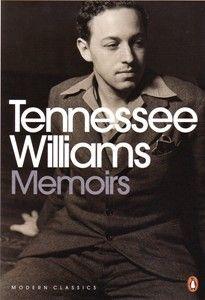 Tennessee Williams - Memoirs