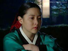 dae jang geum | Dae Jang Geum - Episódio 07