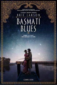 Watch->> Basmati Blues 2017 Full - Movie Online