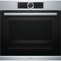 Produkter - Komfyrer,ovner,ventilatorer & platetopper - Ovner - Ovner - HBG673CS1S