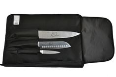 Chef Robert Irvine 3 Piece Knife Set