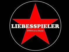 Liebesspieler  - Die Toten Hosen Cover-Band