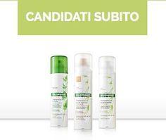 Diventa tester Klorane shampoo secco- Dimmicosacerchi.it