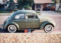 2006年の9月にGene Breg Japanさんにお願いして委託販売として4年間店頭においてもらった1958年式Volks Wagen Beetleが、ついに新しい人生を歩むことになったようです。 Volks Wagen Beetle ...