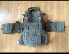 Eagle Allied Industries - RLCS MBAV Plate Carrier