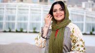 آرزوهای خانم بازیگر در زادروز تولدش