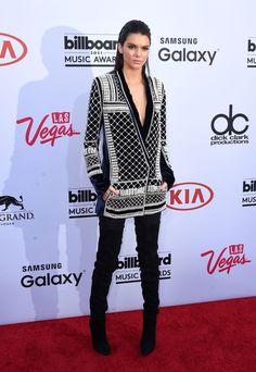 Buy Kendall Jenner's Billboard Music Awards Outfit at H&M - Cosmopolitan.com