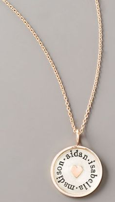 Love this personalized pendant necklace http://rstyle.me/~1kJXt