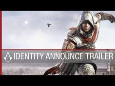 Assassin's Creed Identity Announce Trailer [US] - Best sound on Amazon: http://www.amazon.com/dp/B015MQEF2K -  http://gaming.tronnixx.com/uncategorized/assassins-creed-identity-announce-trailer-us/