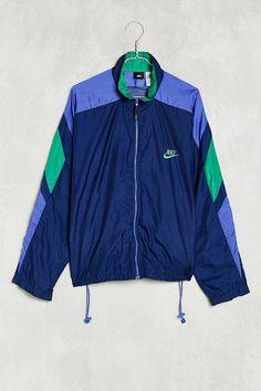 Vintage Nike Windbreaker Jacket - Urban Outfitters 63dcc972b