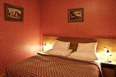 Hotel Askania ist geeignet für Einzelpersonen und kleine Gruppen, bietet Unterkunft in 5 Einzelzimmer, 10 Doppelzimmer, 5 Junior-Suiten und 1 Appartement mit einer großen Terrasse. Die Zimmer sind aus hochwertigen Materialien und bietet ein Badezimmer mit WC, Fön, Sat-TV, Direktwahltelefon, Minibar gemacht. Die Gäste haben Zugang zu einem Schwimmbad, Sauna, Billard Raum für.