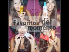 ¡ FAVORITOS DEL MOMENTO ! || Maquillaje y belleza ❤