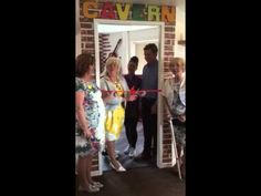 Our 'Cavern' reminiscence room is now officially open  at Birch Green ...