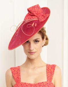2b50eaf29a68 whvsss1339 - VV for John Charles - Mother of the Bride Fascinator Hats