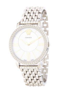 Women's New Krios Bracelet Watch by Versace on @nordstrom_rack