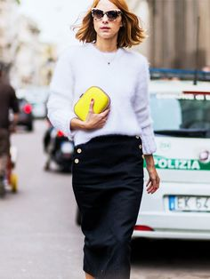 50 Future-Proof Street Style Outfits to Copy ASAP via @WhoWhatWearUK