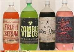 Zombie Party Ideas - Bing Images                                                                                                                                                                                 More
