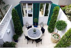 French Garden Design, Pictures, Remodel, Decor and Ideas - page 4