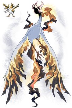 Cubone and Moltres