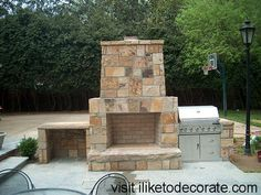 Garden Design With Small Outdoor Brick Fireplaces Related Post From DIY  Outdoor With How To Plant