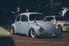 vw fusca beetle  (ô.\_!_/.ô)