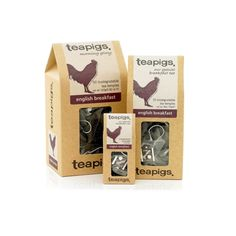 Everyday Brew  Morning Glory - Teapigs