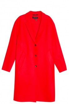 blanket coat by RAG & BONE. Available in-store and on Boutique1.com