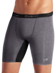 Champion Men's Compression Short - Listing price: $20.00 Now: $10.12