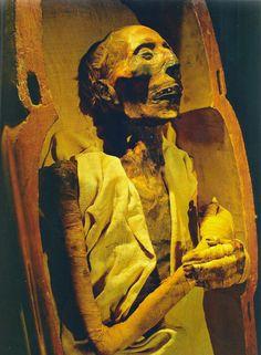 História Mundi: Ramsés II: faraó do Egito Antigo