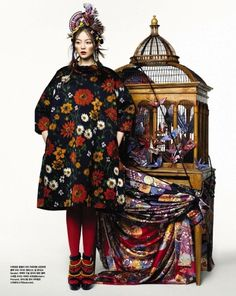 by Hyea W. Kang for Vogue Korea                                                                                                                                                     More