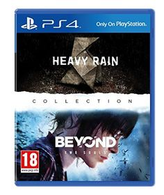 Heavy Rain and Beyond Two Souls Collection (PS4) Sony https://www.amazon.com/dp/B01C90JRZW/ref=cm_sw_r_pi_dp_x_Bgrnyb3N9EXPP