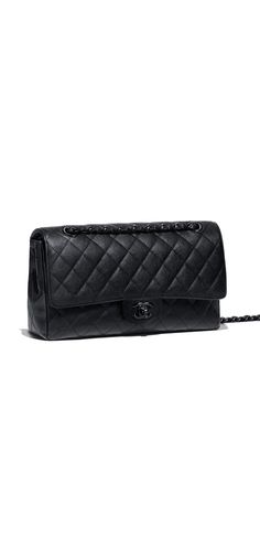 5ff2aacc099f I like the black on black! The latest Handbags collections on the CHANEL  official website