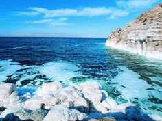 Dead sea in Jordon - must see places in the world before you die – Part 1