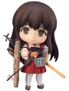 Good Smile Kantai Collection: Kancolle Akagi Nendoroid Ac... https://www.amazon.com/dp/B00HCWWO12/ref=cm_sw_r_pi_dp_EQByxb0PJTPQH