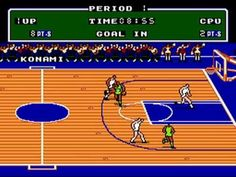 double dribble mame rom