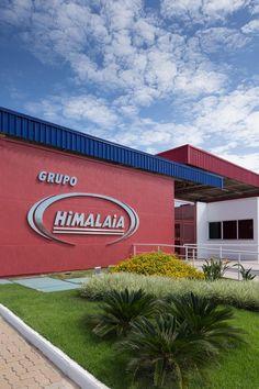 Centro de Distribuição Himalaia - Galeria de Imagens | Galeria da Arquitetura