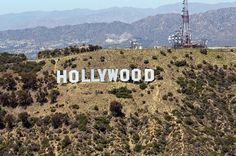 Com 93 anos, o letreiro de Hollywood ainda é um dos pontos turísticos mais visitados da cidade.