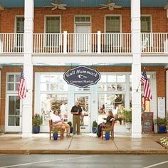 Stay for a weekend: Three days of wining, dining, and playing outdoors in Cape Charles, Virginia