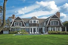 in love with hamptons style homes