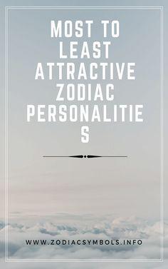 Most To Least Attractive Zodiac Personalities - Zodiac Symbols #zodiacsigns #astrology #horoscopes #zodiaco #love #dailyhoroscope#entertainment #sad #love #Aries #Cancer #Libra #Taurus #Leo #Scorpio #Aquarius #Gemini #Virgo #Sagittarius #Pisces #zodiac_sign #zodiac #facts #zodiac_sign_facts