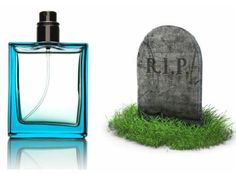 There's a new company that can bottle the smell of a lost loved one forever...