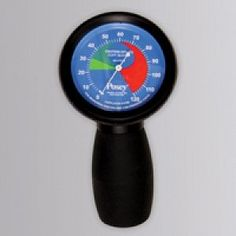 Cufflator Endotracheal Tube Inflator / Manometer by Posey Company