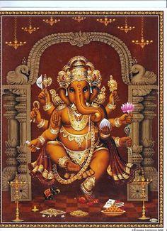 .Ganesh