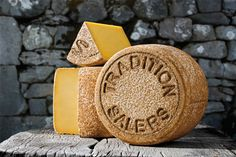 SALERS TRADITION Cheese, le seul fabriqué 100% avec du lait des vaches de la race Salers