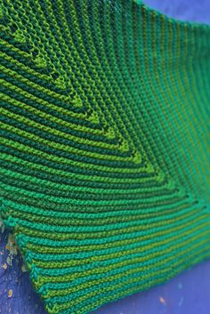 Ravelry: Veer Left pattern by Nim Teasdale