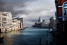Venice by Guiseppe Desideri