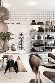 De compras en Estocolmo. Lotta Agaton Shop