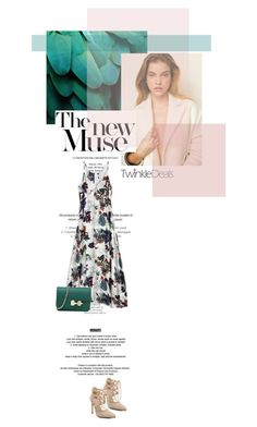 """The New Muse"" by farahhind ❤ liked on Polyvore featuring StyleNanda, garden, white, kpop and exochanyeol"