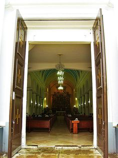 Ponce Cathedral - Puerto Rico